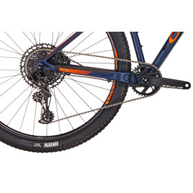 """ORBEA Alma H30-Eagle MTB Hardtail 29"""" arancione/blu"""